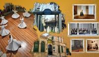 Mevlana'nın İstanbul'daki mirası: Galata Mevlevihanesi