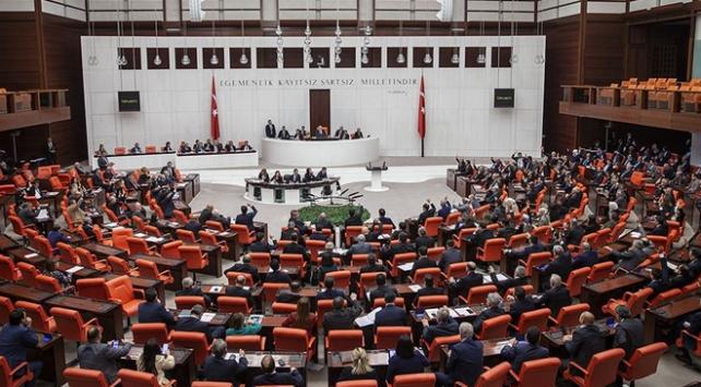Meclis, İmar Kanunu ve Ürün Güvenliği tekliflerini görüşecek