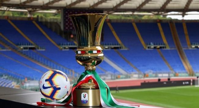 İtalya Kupası TRT SPORda