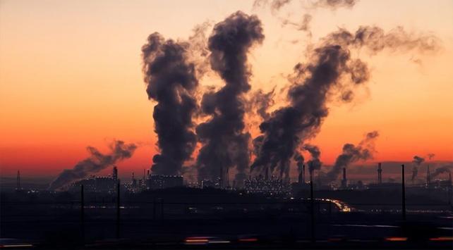 Çevreyi kirleten tesislere 150 milyon lira ceza kesildi