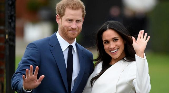 Prens Harry ve Meghan Markle hakkında Los Angeles iddiası
