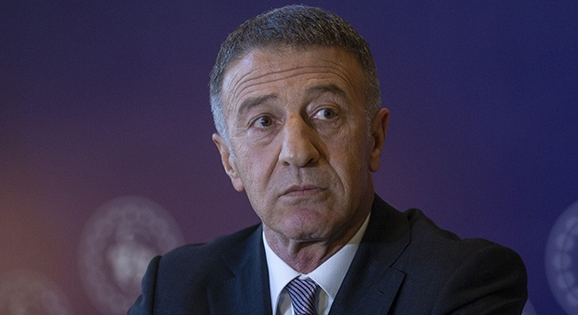 Ahmet Ağaoğluna 15 gün hak mahrumiyeti cezası