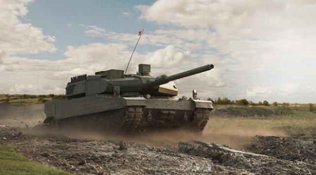 Altay Tankının seri üretimi ne zaman başlayacak?