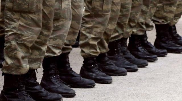 Askere yeni eğitim
