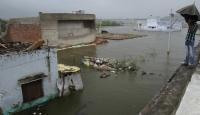 Asya'da Art Arda Sel Felaketleri