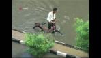 Asyada Art Arda Sel Felaketleri
