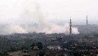 Halep Kan Gölüne Döndü: 177 Ölü