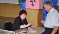 Gagavuzya'da Meclis Seçimleri Yapıldı