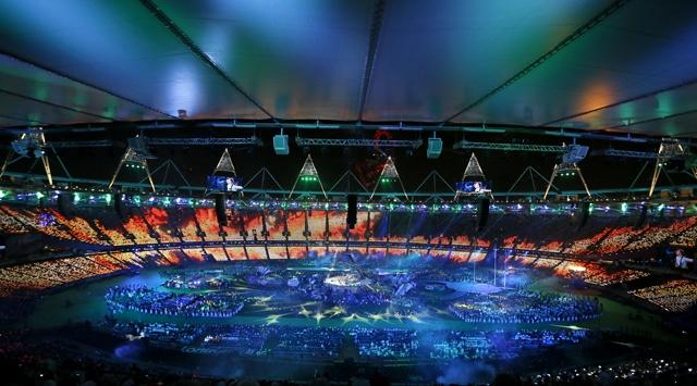 2012 Londra Paralimpik Oyunları Sona Erdi