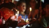Gazzeli Gençleri İran Yetiştirecek