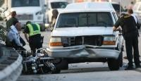 ABD: Obama'nın Konvoyunda 1 Polis Öldü