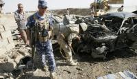 Irak'ta Saldırı, Ölenlerin Sayısı 100'ü Geçti