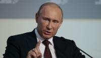 Putin'den Muhalefete İlginç Benzetme