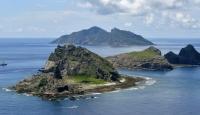 Uzakdoğu'da Ada Krizi Büyüyor
