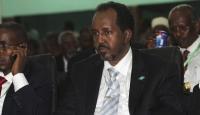 Somali: Yeni Cumhurbaşkanı Belli Oldu