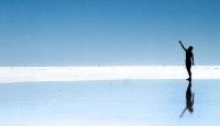Buz Mavisi Büyüsü