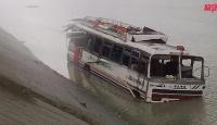 Dağlık Yolda Otobüs Faciası: 27 Ölü
