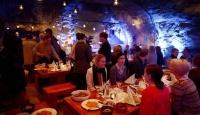 Dünyanın İlk Yeraltı Restoranı