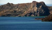 Ünlü Adada Yanardağ Alarmı