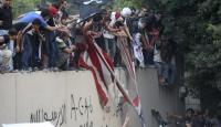 Mısır'da ABD'ye Büyük Tepki