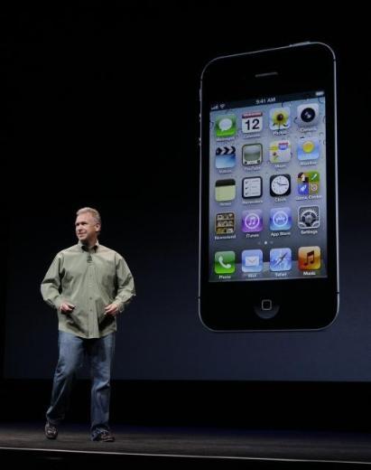 """İşte Merakla Beklenen """"iPhone 5"""" ! (Tanıtım Videosu)"""