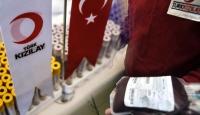 Kızılay kan bağışında son 5 yılın en yüksek seviyesine ulaştı