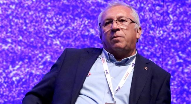 """Seyit Mehmet Özkan """"Altınordu modeli""""ni anlattı"""