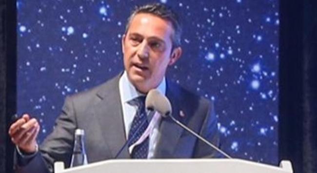 Ali Koçtan Türk futbolu için öneriler