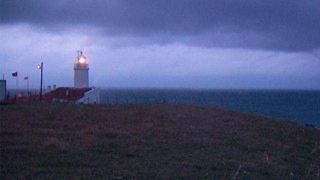 Anadolu Feneri, 160 yıldır denizcilere umut ışığı oluyor