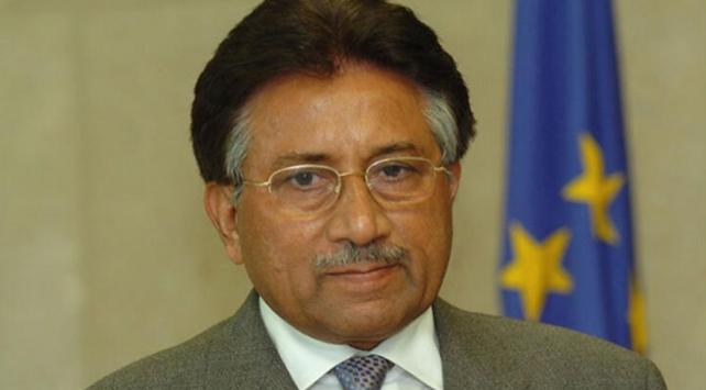 Pakistan mahkemesi Pervez Müşerrefin idam kararını bozdu