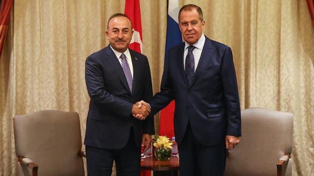 Moskovada kritik Libya görüşmesi: Taraflar koşulsuz ateşkesi destekliyor