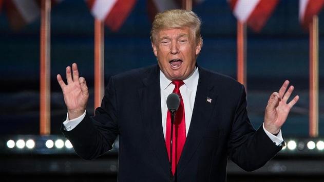 Trumptan İranı kızdıracak açıklama: Süleymani korkunç bir geçmişe sahipti