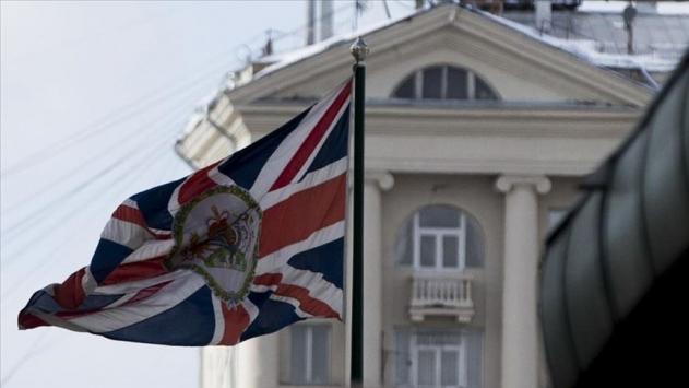 İran İngiltere Büyükelçiliğini kapatabilir