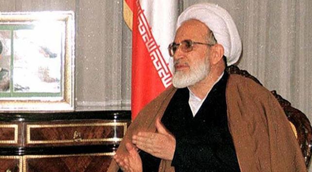 İranlı muhalif lider Mehdi Kerrubinin oğlu gözaltına alındı