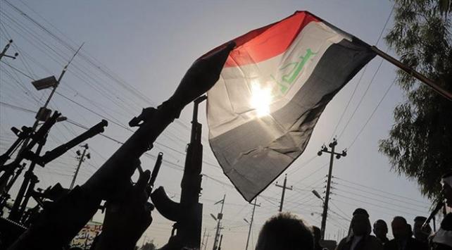 Iraklı Şii gruplar, ABD güçlerinin ülkeden çıkarılması için güçlerini birleştiriyor