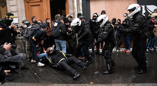 Fransada polis şiddetine ilişkin iki yeni soruşturma açıldı