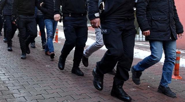 FETÖnün TSK yapılanmasına operasyon: 22 gözaltı