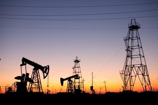 Brent petrolün varili 64,36 dolar
