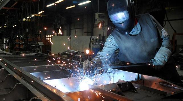 Kasım ayı sanayi üretim endeksi açıklandı