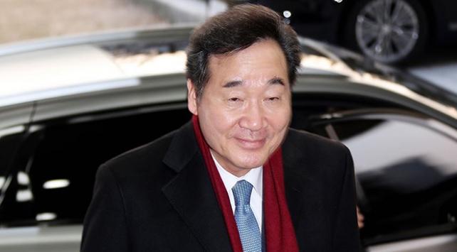 Güney Korenin yeni Başbakanı Chung Sye-kyun oldu