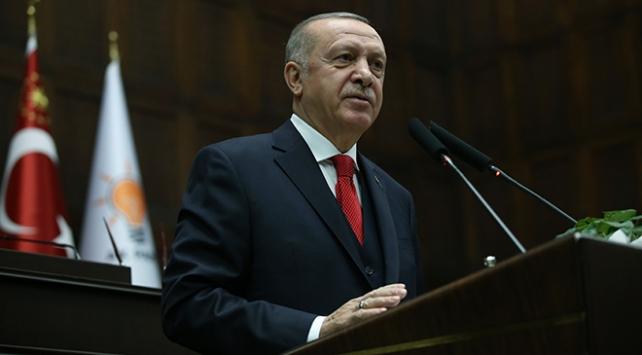Cumhurbaşkanı Erdoğan: Hafter saldırıları sürdürürse gereken dersi vermekten çekinmeyiz