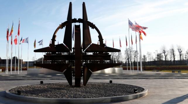 NATO üyesi ülkelerin Genelkurmay Başkanları Brükselde buluştu