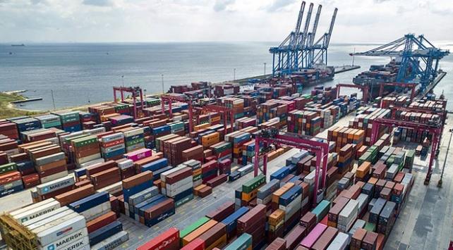 İstanbullu ihracatçıların ürünleri 231 noktaya gönderildi