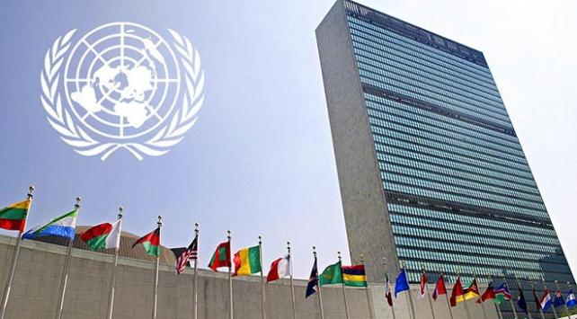 BMden Libyalı taraflara çağrı