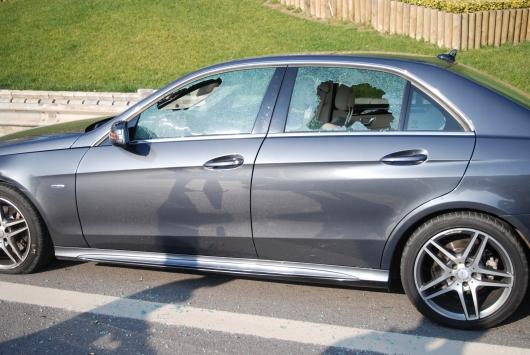 Ataşehirde trafikte silahlı kavga: 1 yaralı