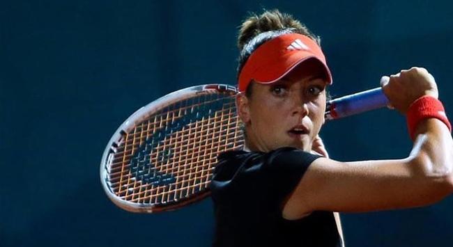 Milli Tenisçi Avustralya Açıka veda etti