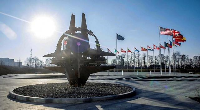 NATO Askeri Komitesi Brükselde toplandı