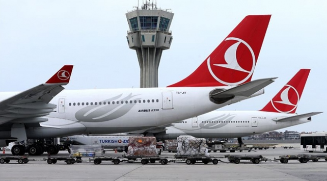THYnin Hartum-İstanbul seferi iptal edildi