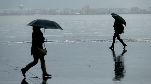 İstanbul için asit yağmuru uyarısı