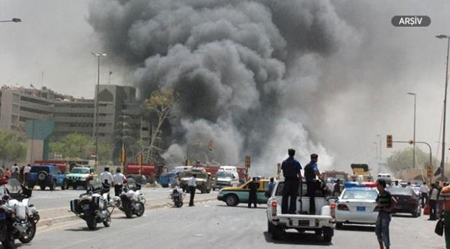 DEAŞ Irakta saldırı düzenledi: 2 ölü, 5 yaralı